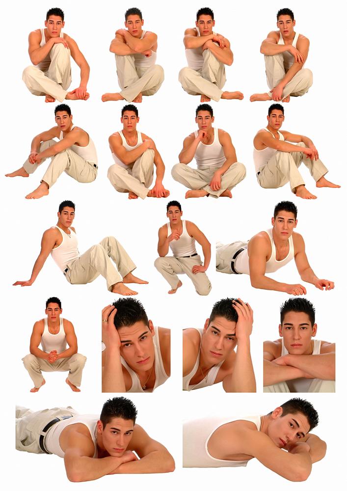 Как сделать красивое для парня в домашних условиях
