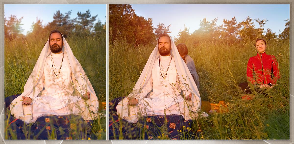 Йога является бесценным даром для умного человека